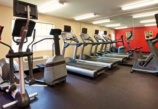 Kent, WA: Fitness Center