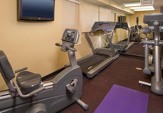 Falls Church, VA: Fitness Center