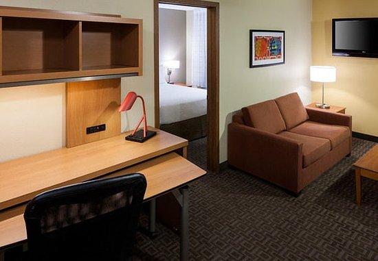Κόλετζ Στέισον, Τέξας: One-Bedroom Suite