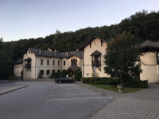 Hotel Bankov: photo0.jpg