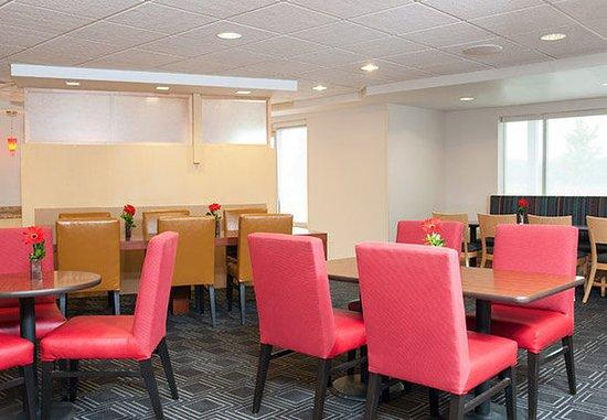 Johnston, Αϊόβα: Dining Area