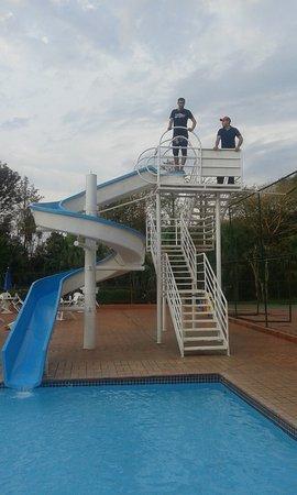 Foto de Hotel Nacional Inn Foz do Iguacu