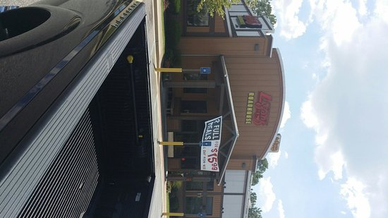 Tifton, GA: Logan's Roadhouse