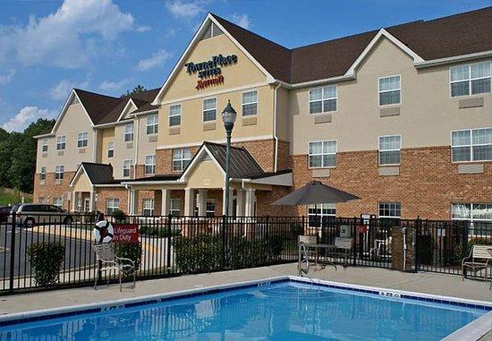 Stafford, Virginie : Outdoor Pool