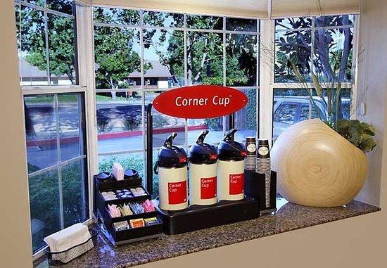 Sunnyvale, CA: Corner Cup