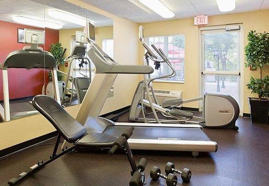 Bedford, تكساس: Fitness Center