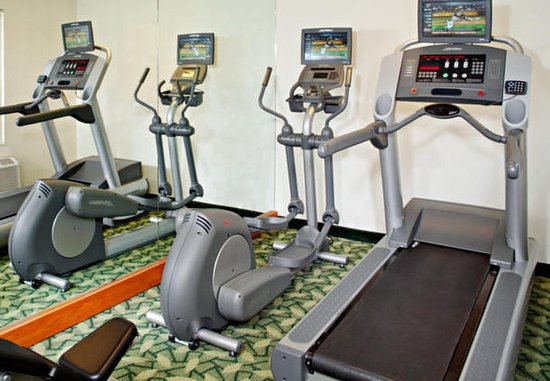 Westlake, OH : Fitness Center