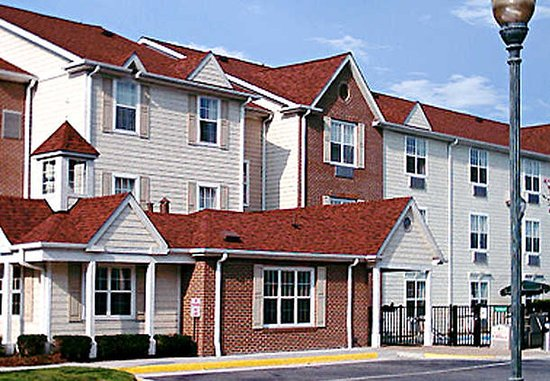 TownePlace Suites Chantilly Dulles South: Exterior