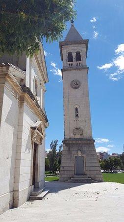 Solin Chiesa- Campanile