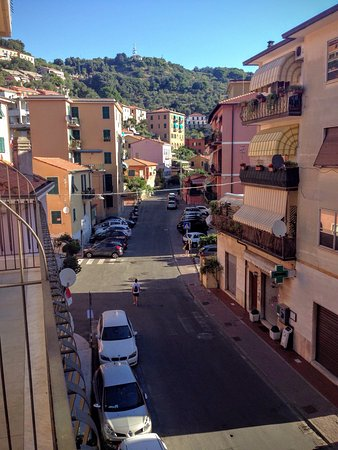 Hotel Le Grazie : photo1.jpg
