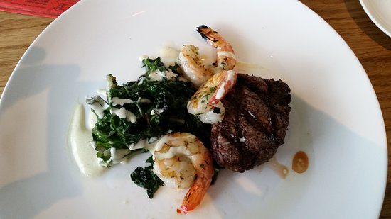 Sterling, VA: Surf and Turf
