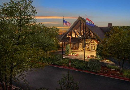 Marriott's Willow Ridge Lodge