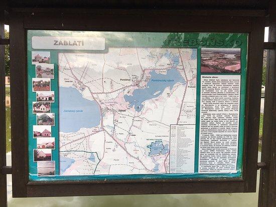 Penzion Zablati