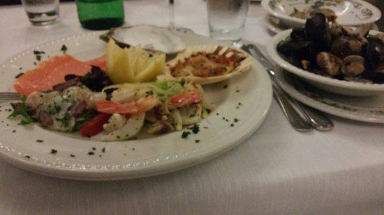 Hotel Punta Rossa: 20160825_203234_large.jpg