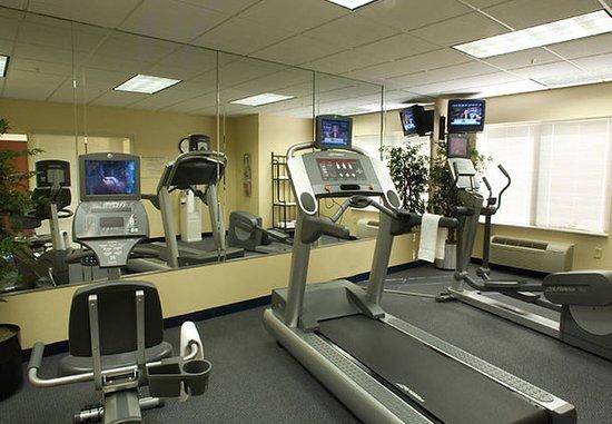 Alpharetta, Gürcistan: Fitness Center