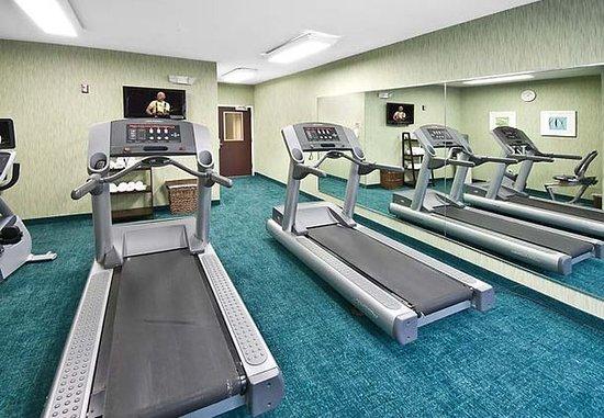 Pinehurst, Северная Каролина: Fitness Center