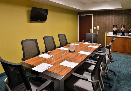 Arcadia, Californië: Boardroom
