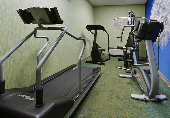 Altamonte Springs, Floryda: Fitness Center