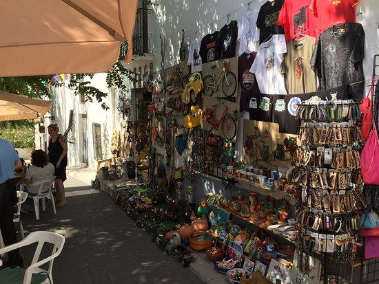 Guadalest, Spanien: Такие места, священны!!