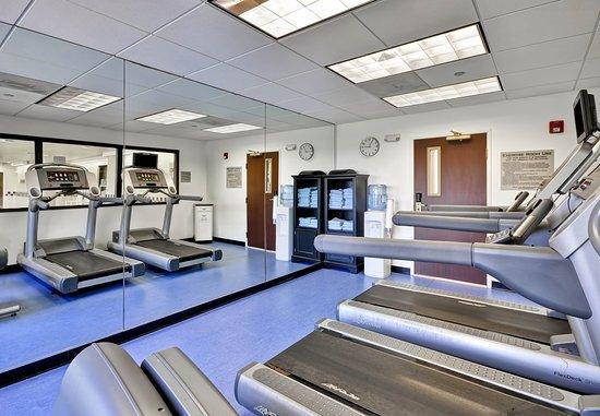 Round Rock, TX: Fitness Center