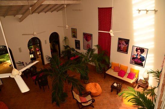 Mango House: so lovely decorated