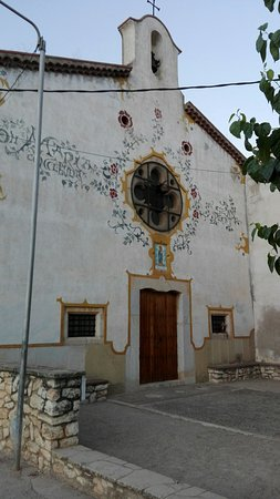 Ermita-Santuari del Roser