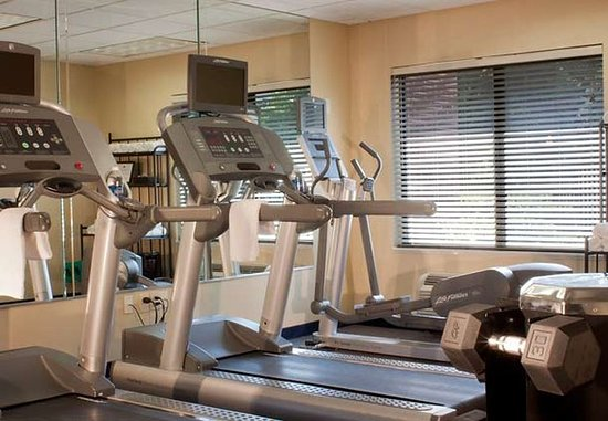 Kennesaw, GA: Fitness Center