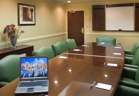 Kennesaw, GA: Executive Boardroom
