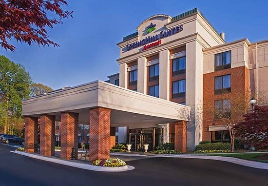 Photo of SpringHill Suites Charlotte University Research Park