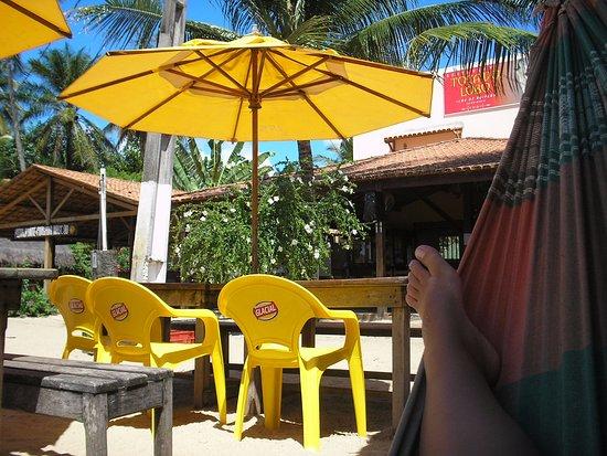 Restaurante Toca do Lobo - Cairu