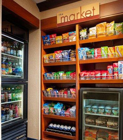 Centreville, Βιρτζίνια: The Market