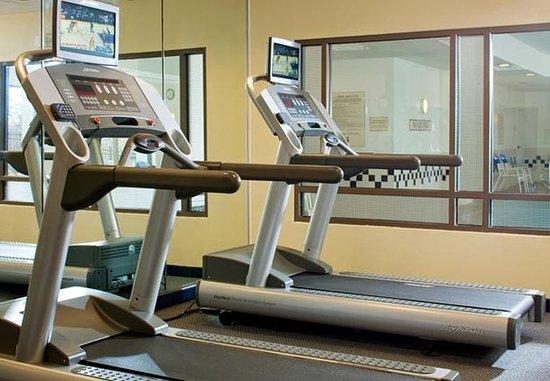 Centreville, Βιρτζίνια: Fitness Center