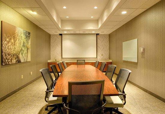 Lawrence, KS: Boardroom