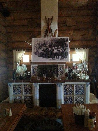 Bavarian Restaurant - Taos Ski Valley