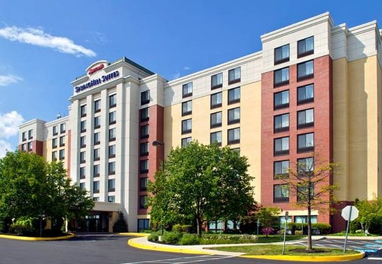 SpringHill Suites Philadelphia Plymouth Meeting: Exterior