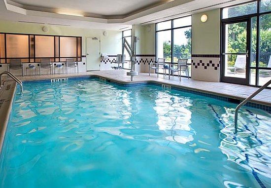 Plymouth Meeting, PA: Indoor Pool