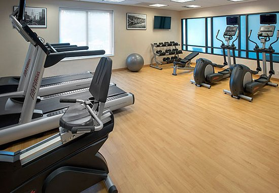 Plymouth Meeting, PA: Fitness Center