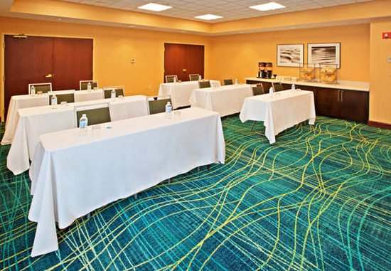 Schaumburg, IL: Meeting Room