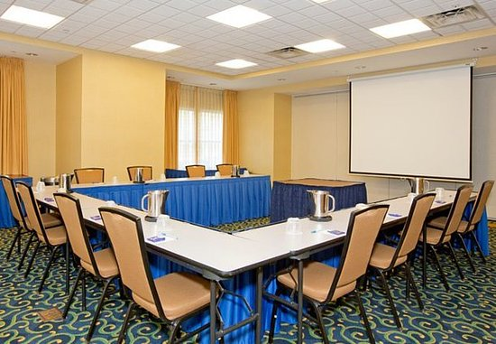 Tarentum, Pensilvania: Meeting Room