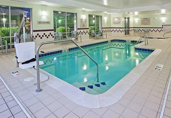 Carmel, Индиана: Indoor Pool