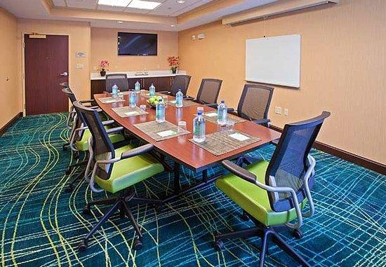 Carmel, Индиана: Boardroom