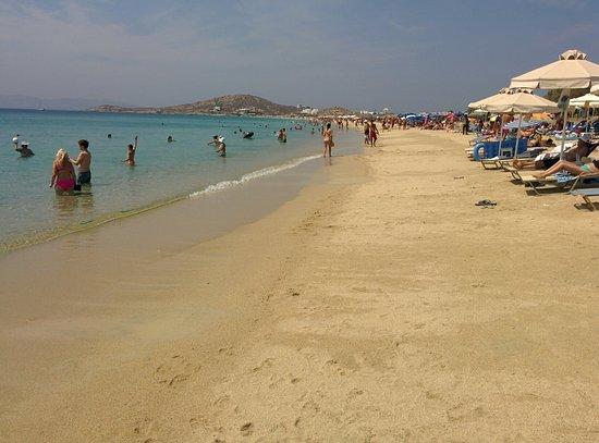 Agios Prokopios Beach: IMG_20160824_135212_large.jpg