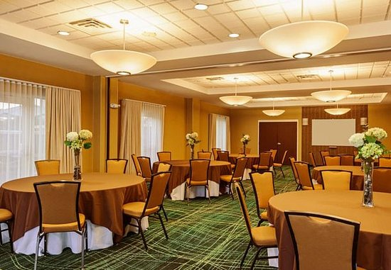 Mooresville, Carolina del Norte: Ballroom