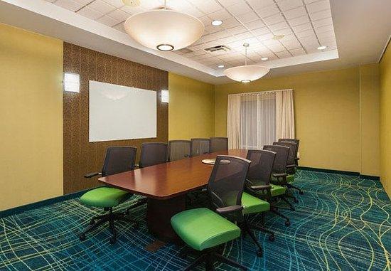 Mooresville, Carolina del Norte: Boardroom