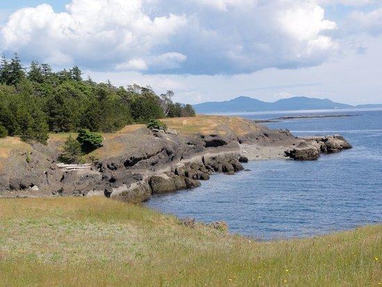 Hornby Island Photo