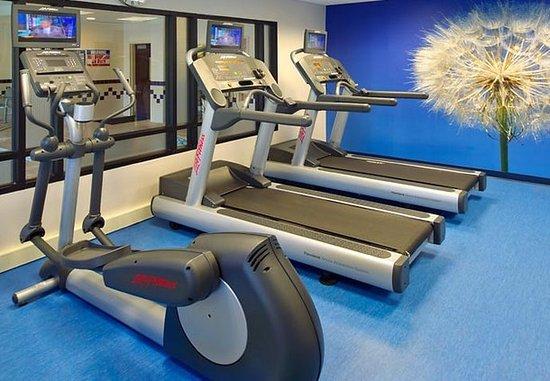 Hillsboro, Oregón: Fitness Center