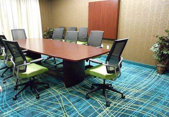 Morgantown, Virginia Occidental: Boardroom