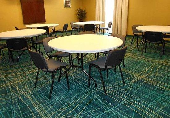 Morgantown, Virginia Occidental: Meeting Room