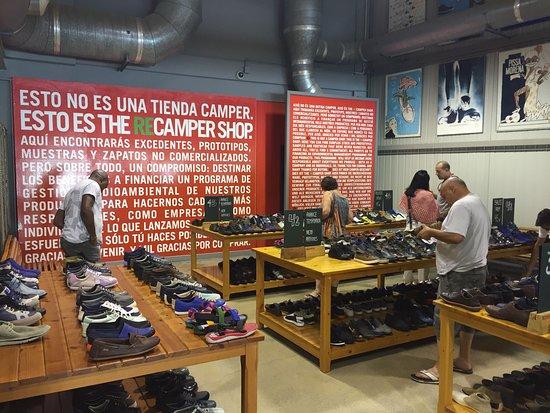 Comprar zapatos Opiniones sobre Recamper Camper