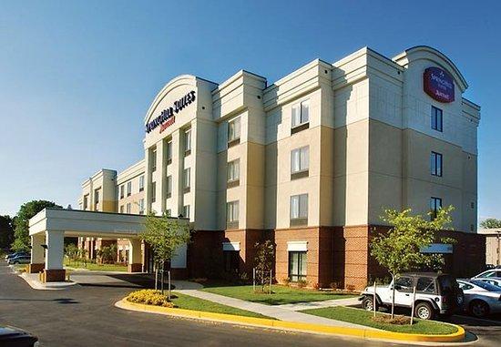 SpringHill Suites Annapolis